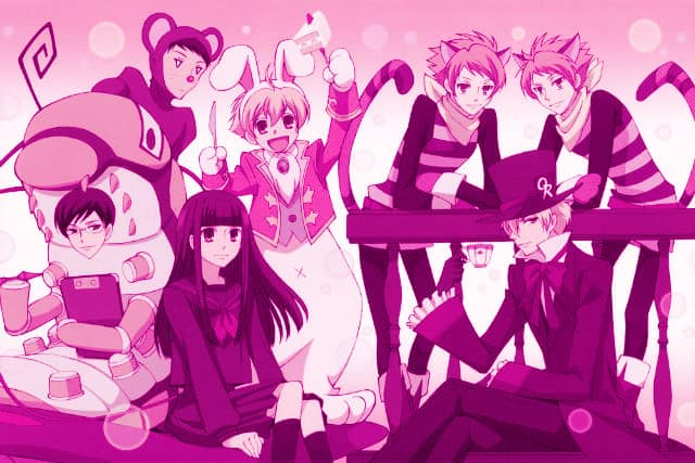 ouran-highschool-host-club