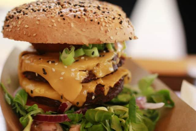 VJFB SUMO Burger