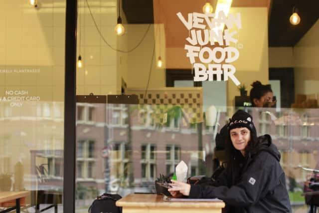 VJFB Amsterdam