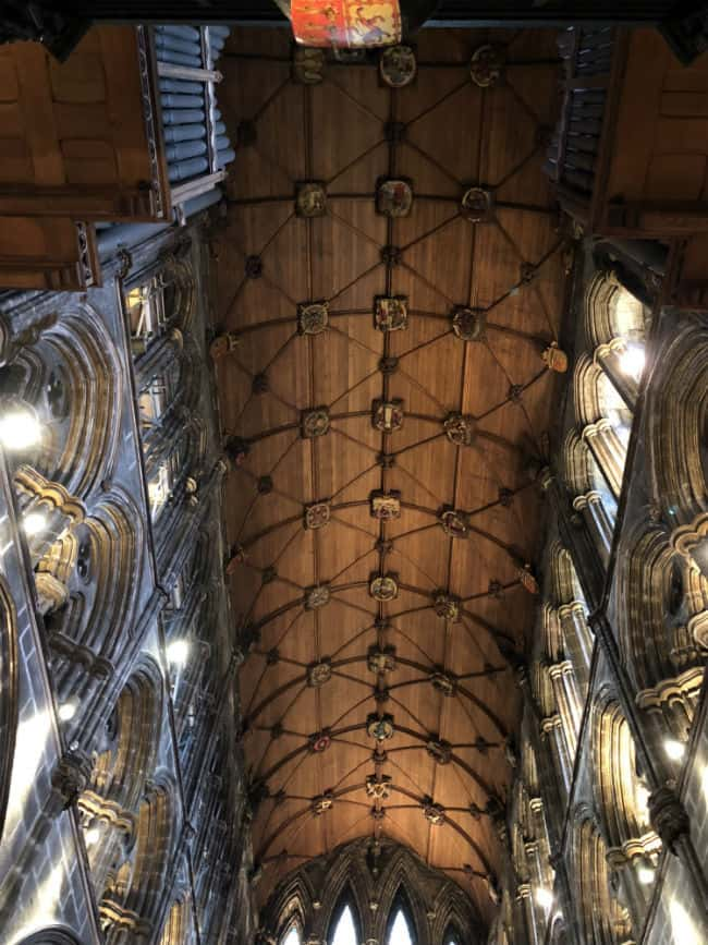 cathedral-corridor